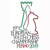 Europeu Edats Fermo 2009