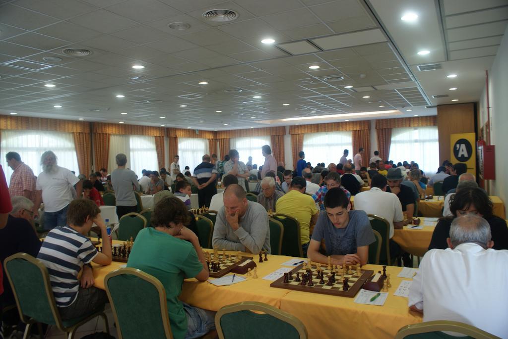 30 Open Andorra – Prèvia
