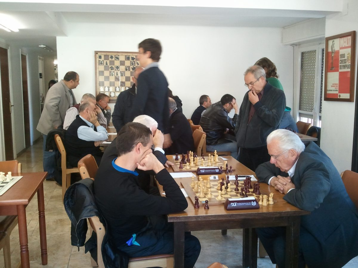 CCE Final Catalana Primera Provincial 2012 – Semifinal