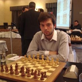 IV Campionat Iberoamerica - Final Ronda 4