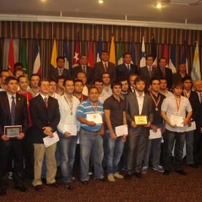 IV Campionat Iberoamerica - Final Ronda 5