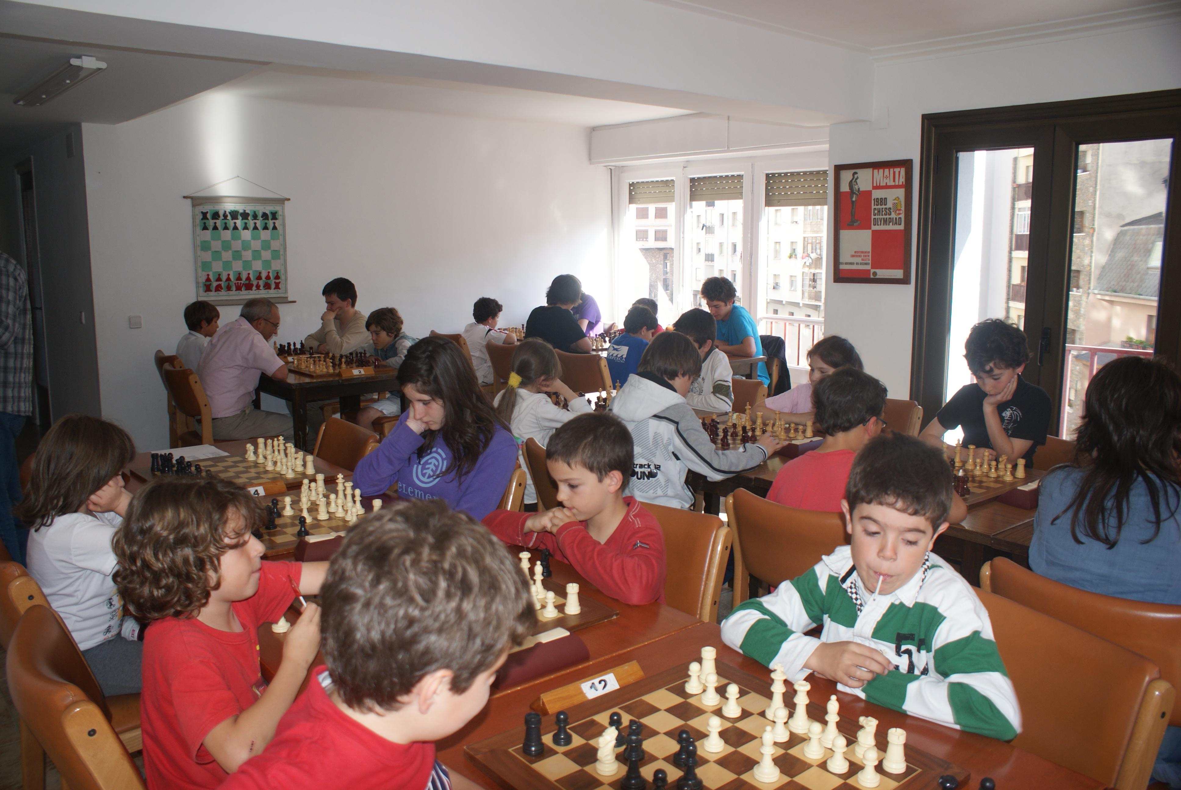 Campionat d'Engolasters 2012 – Bases