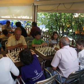 Festa Escacs Andorrans 2012 - Informació