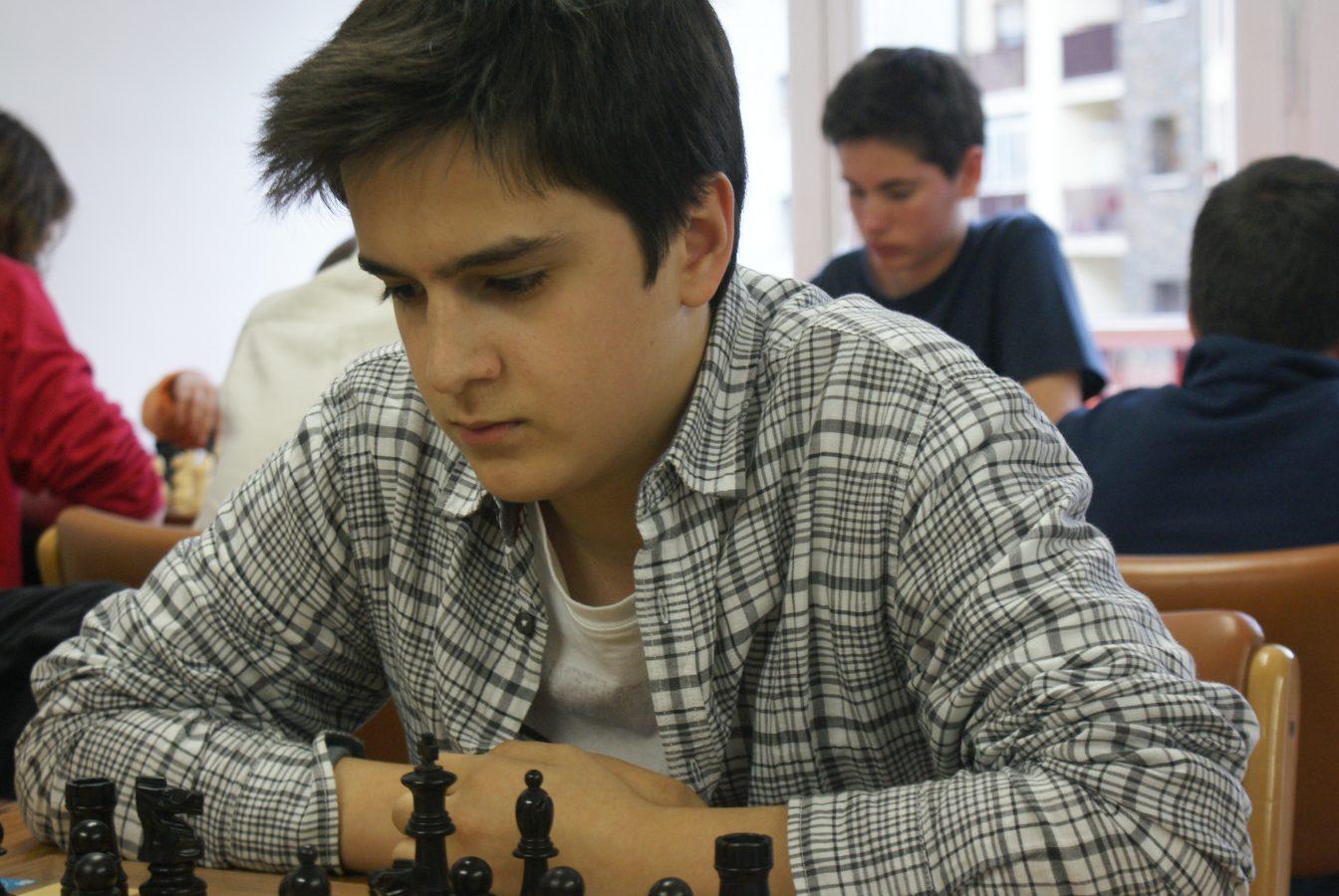 Campionat Social GEVA-CEA 2012 – Bases