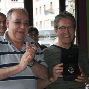 Festa Escacs Andorrans 2012 - Crònica
