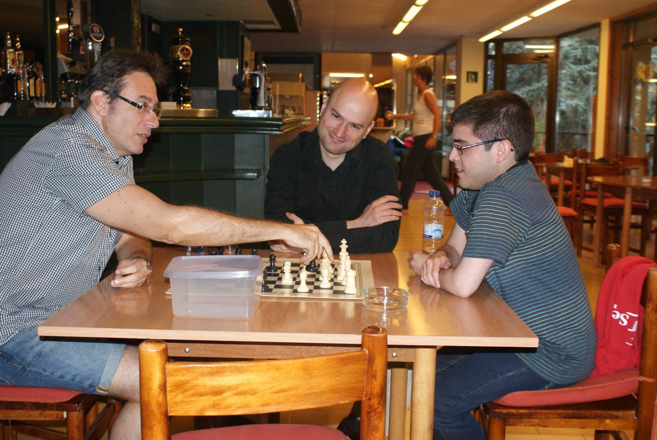 30 Open Andorra – Ronda 2