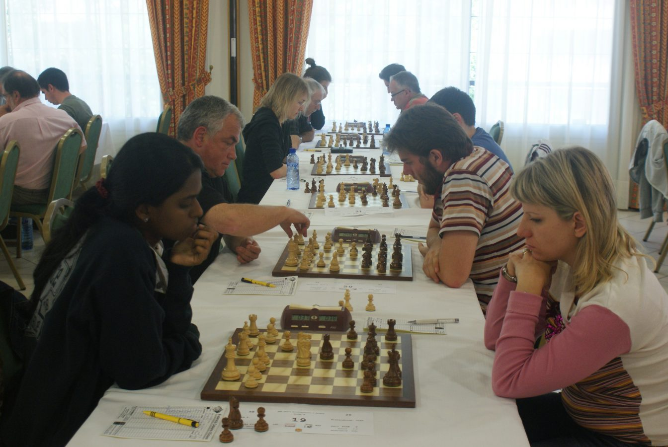 30 Open Andorra – Ronda 4