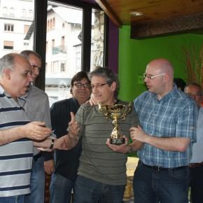 Festa Escacs Andorrans 2013 - Informació
