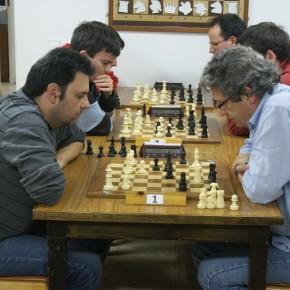 Campionat Absolut d'Andorra 2014 - Bases