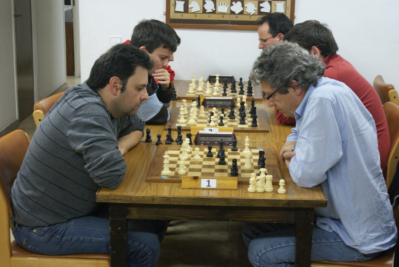 Campionat Absolut d'Andorra 2012 – Crònica
