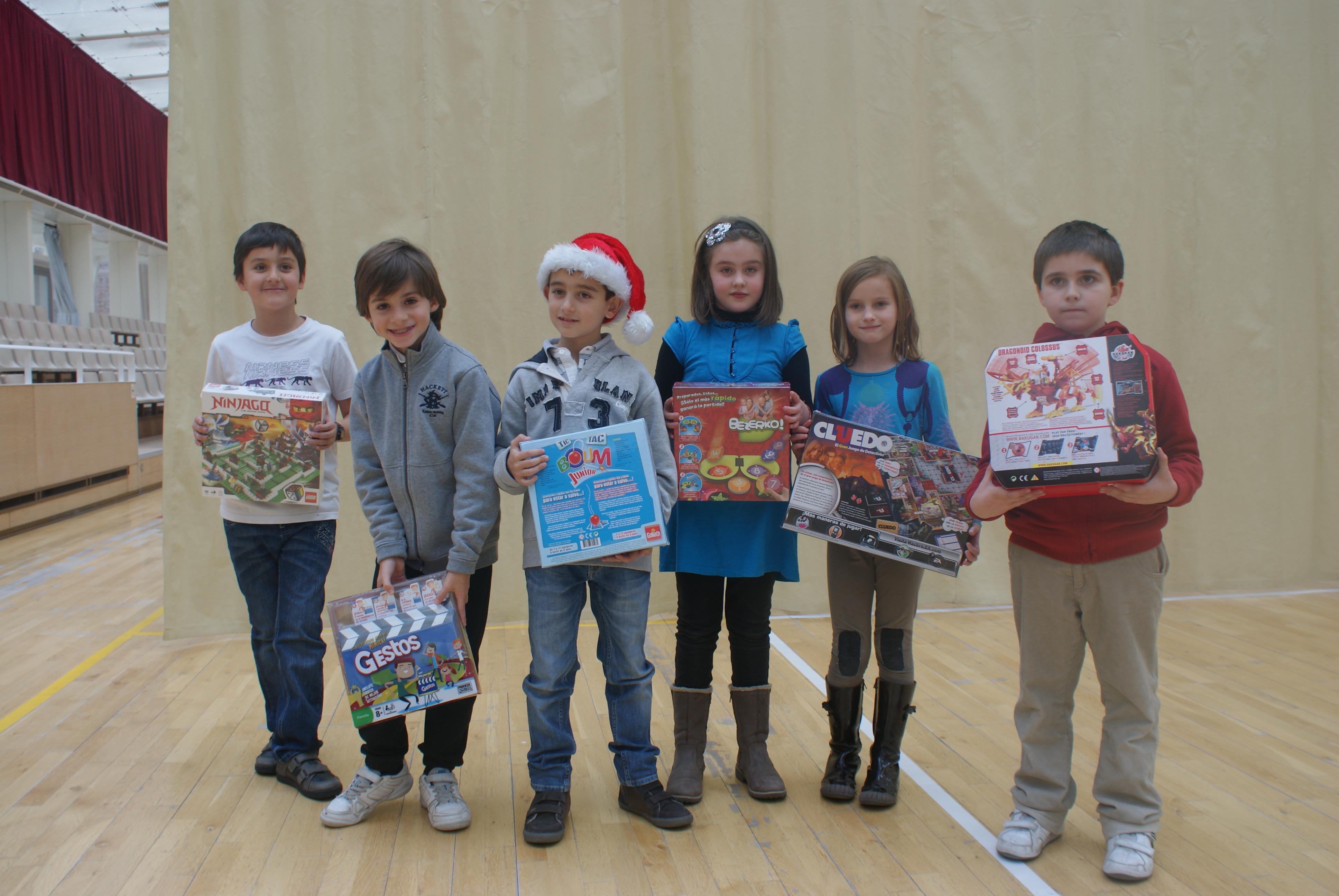 11è Festival Escolar de Nadal