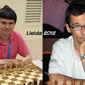 Lleida 2012 - Tancat Mestre Internacional