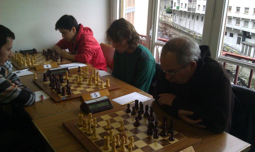 CCE Preferent Lleida 2013 – Ronda 1