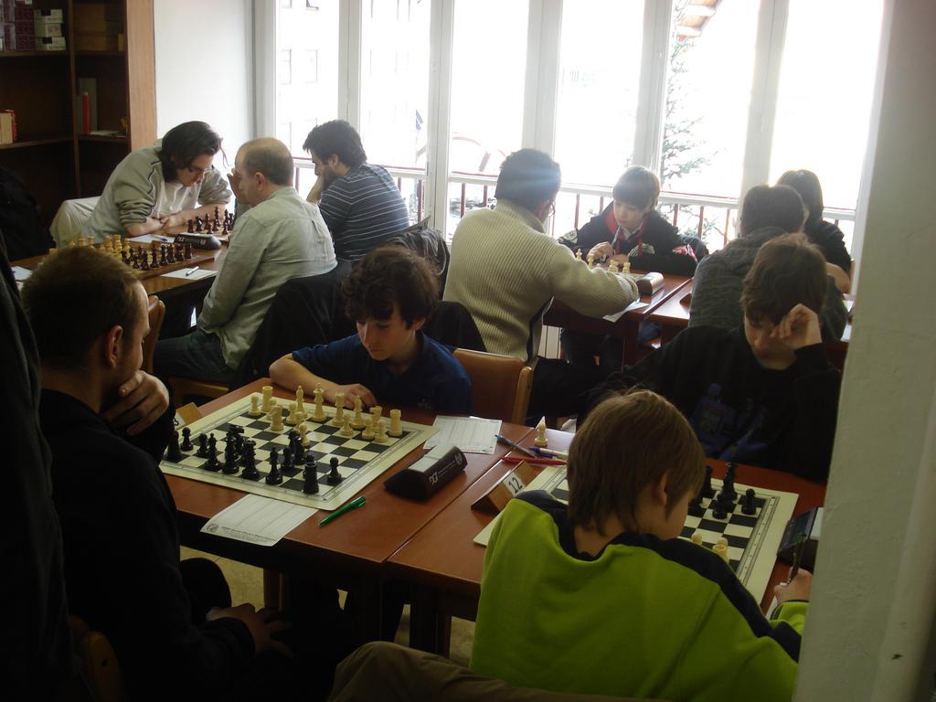 CCE Primera Lleida 2013 – Ronda 1