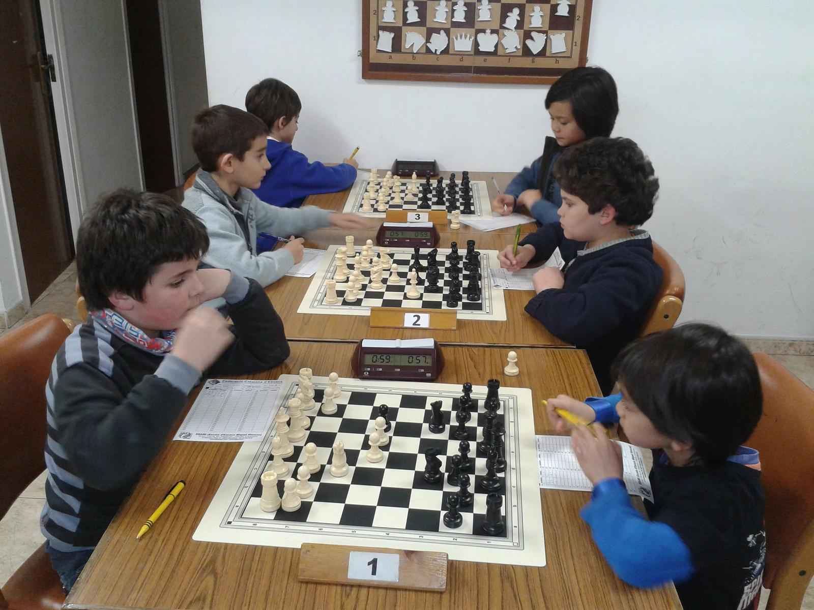 Comarques Pirinenques 2013 – Ronda 6
