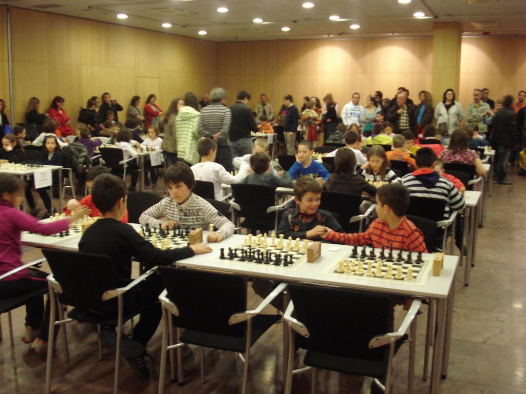 Escolar per Equips d'Andorra 2013 – Bases