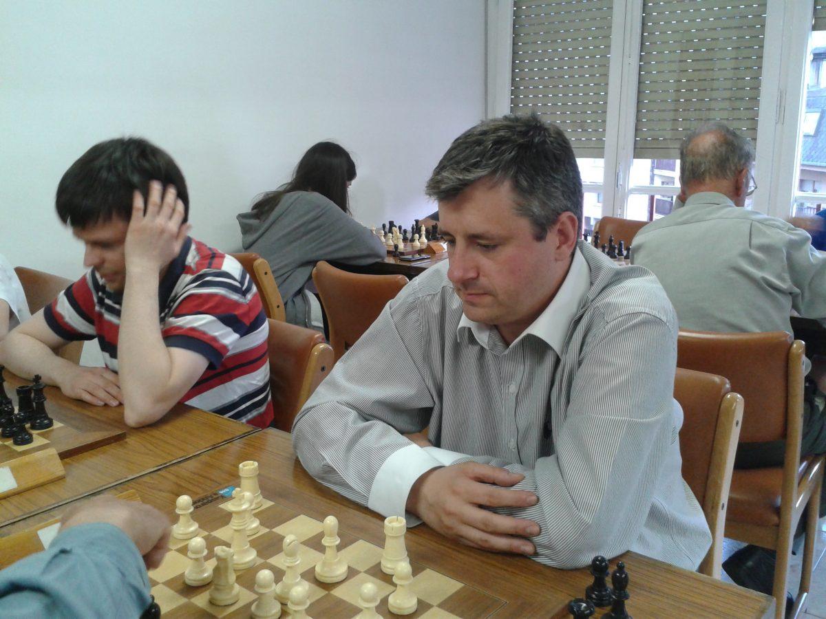 Campionat Social GEVA-CEA 2013