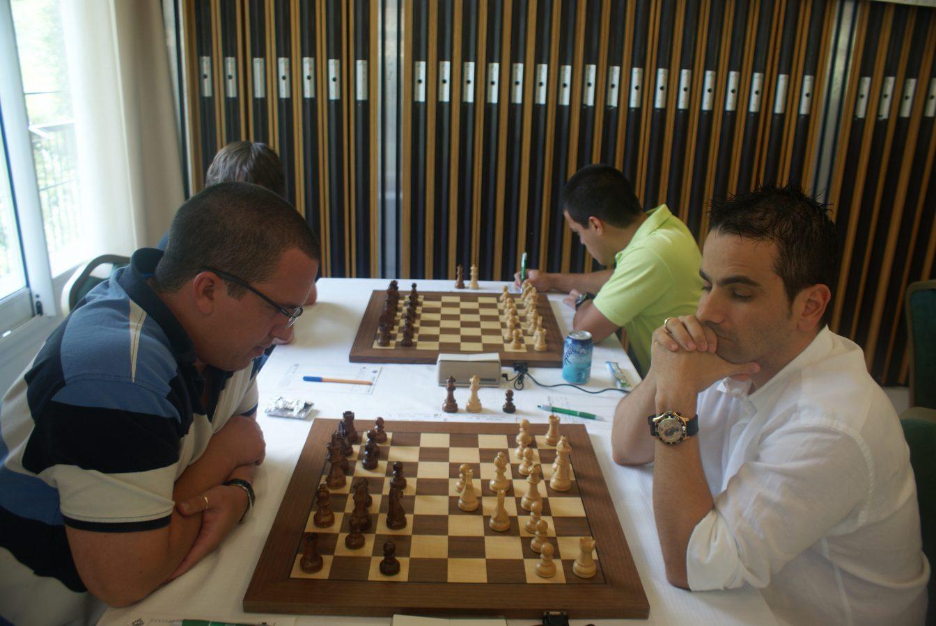 31 Open Andorra Hotel St.Gothard – Ronda 7