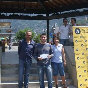 Gran Prix d'Andorra 2014 – Bases