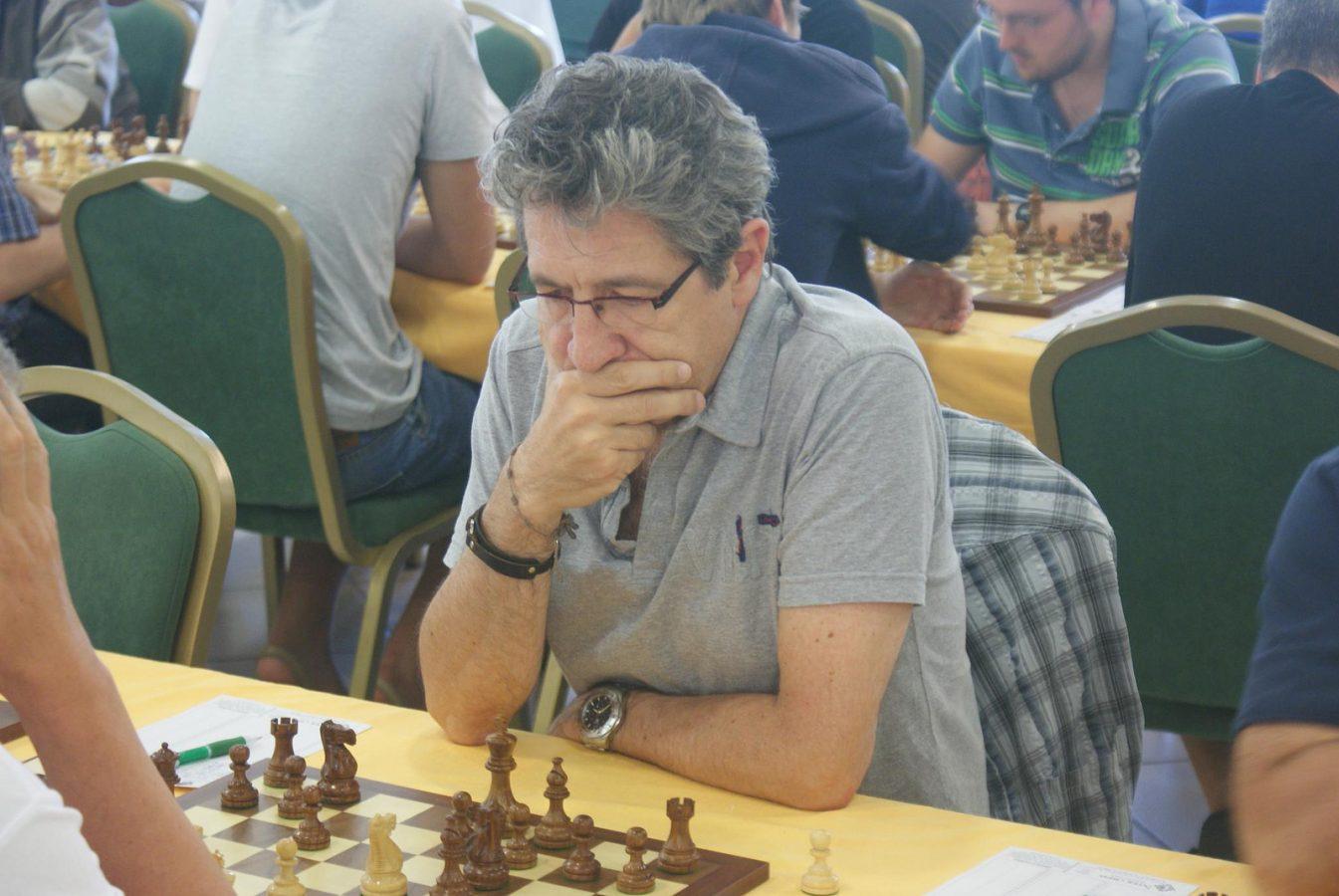 Campionat Absolut d'Andorra 2013 – Crònica