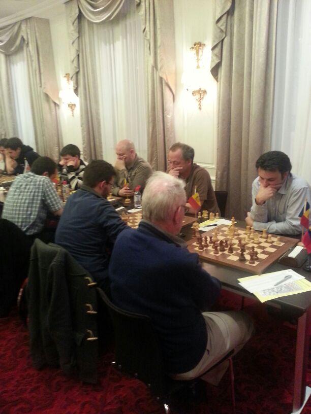 3r Campionat dels Petits Estats d'Europa – R7