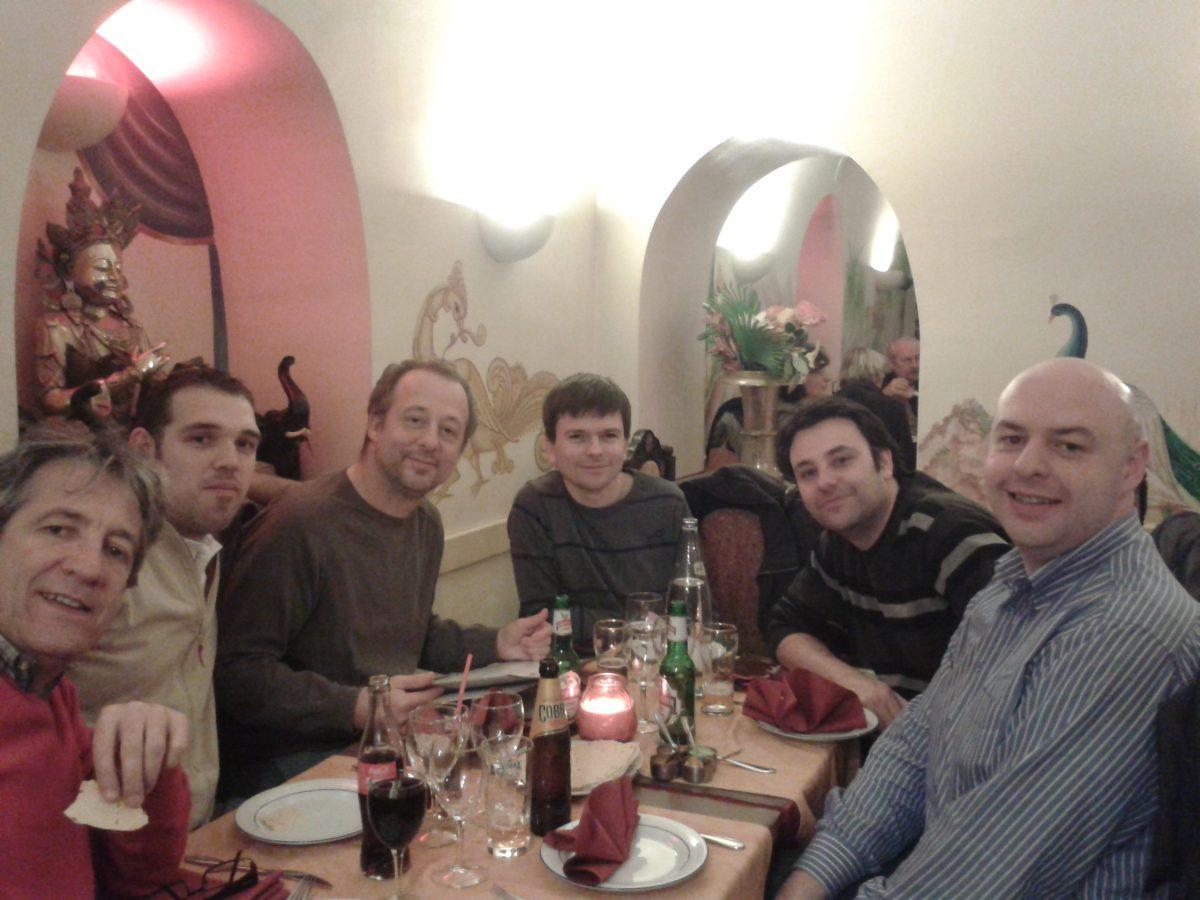 3r Campionat dels Petits Estats d'Europa – R8