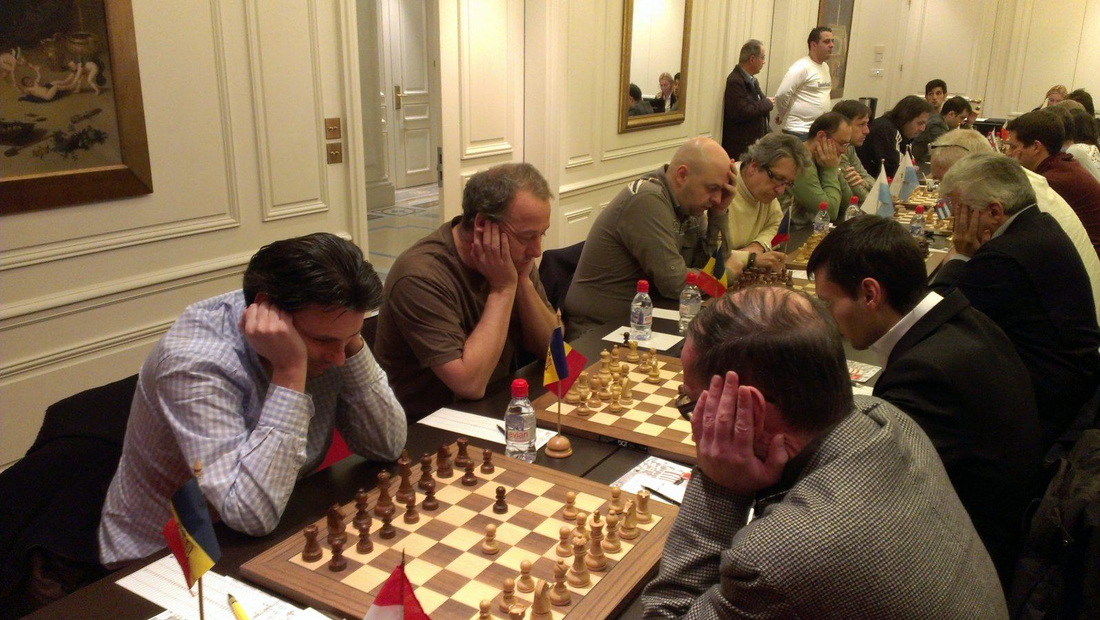 3r Campionat dels Petits Estats d'Europa – R4