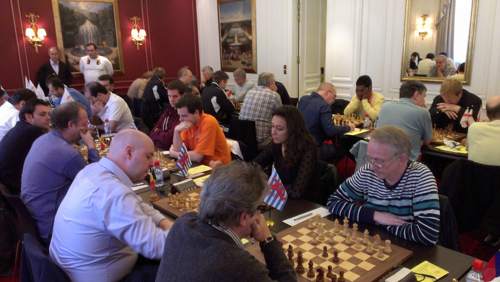 3r Campionat dels Petits Estats d'Europa – R5