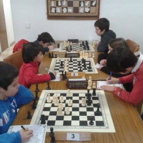 Comarques Pirinenques 2014 - Ronda 1