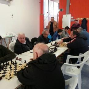 Lliga Catalana Preferent Lleida 2015 – R01