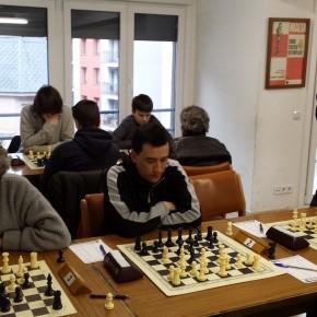 Lliga Catalana DH 2014 – Ronda 6