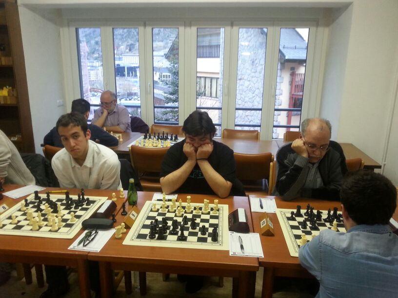 Lliga Catalana DH 2014 – Ronda 9