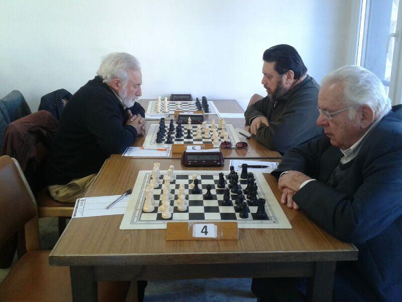 Lliga Catalana Preferent 2014 – Ronda 8