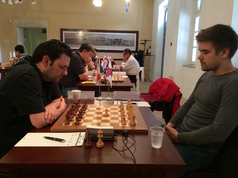 1r Campionat Individual Petits Estats – R10