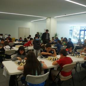 Escolar per Equips d'Andorra 2015 – Bases
