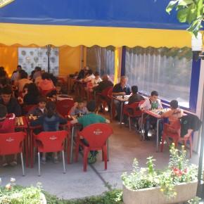 Festa Escacs Andorrans 2014 – Crònica