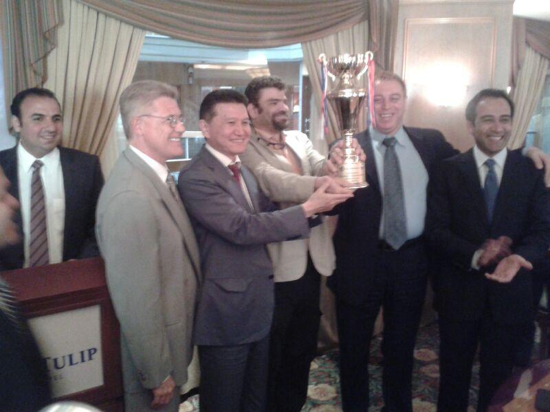 2n Campionat Individual Francòfon – R9
