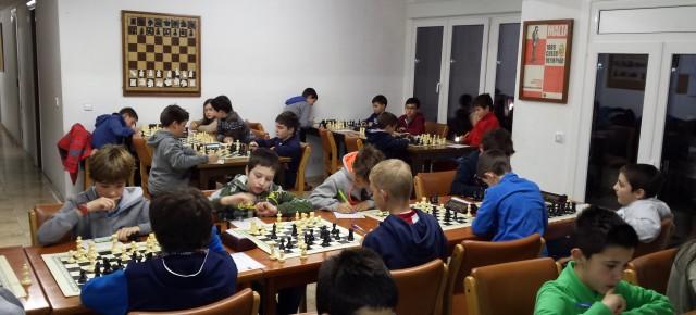 Comarques Pirinenques 2015 – Ronda 1