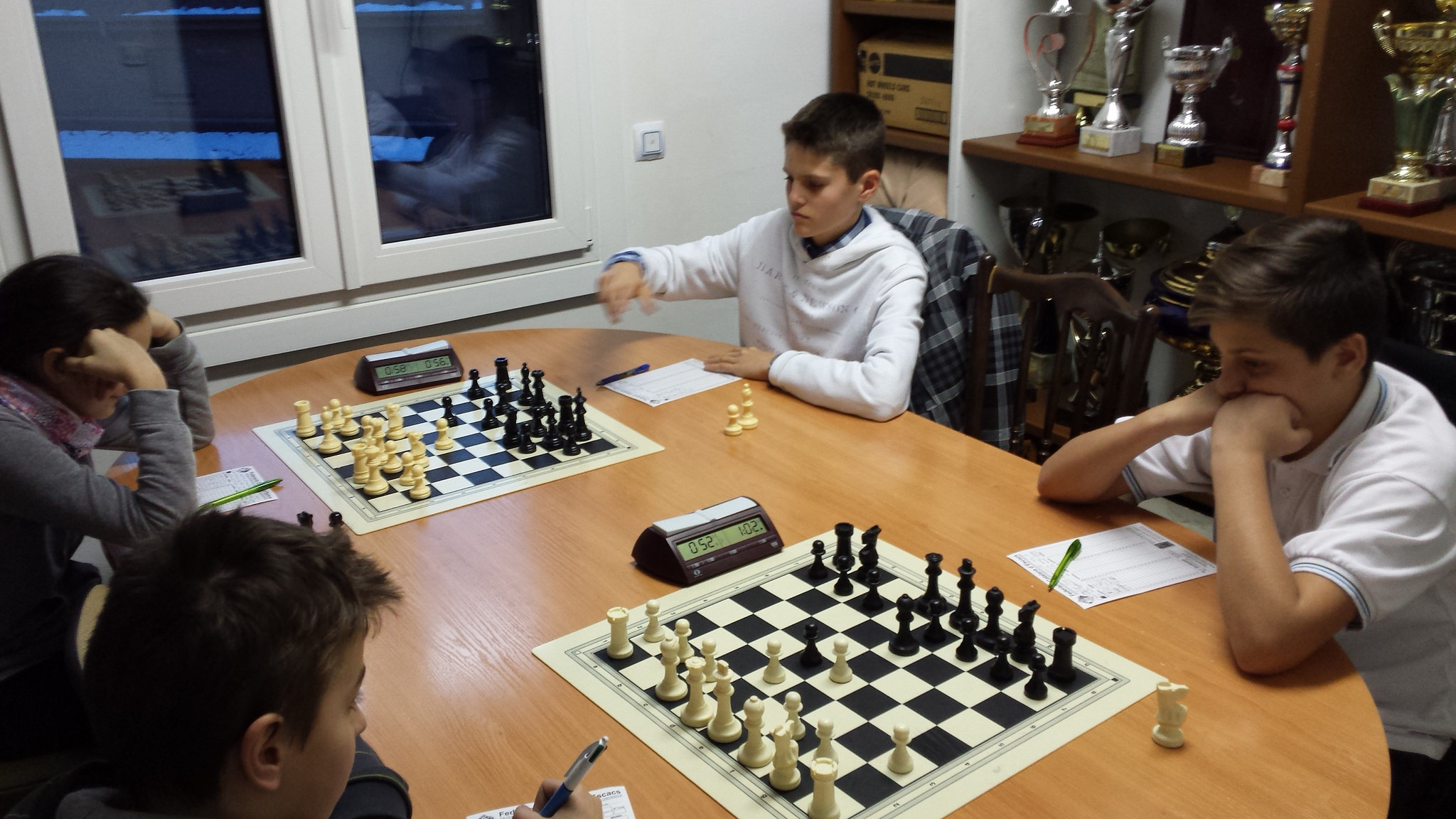 Comarques Pirinenques 2015 – Ronda 3