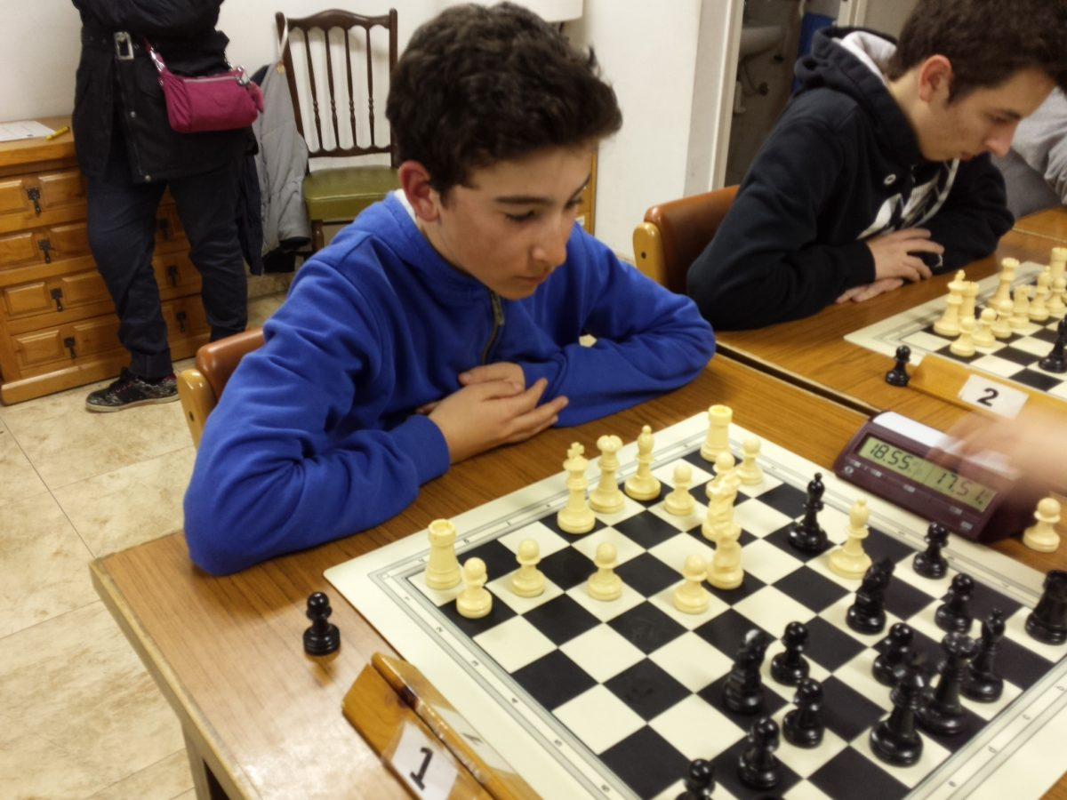 Juvenil d'Andorra 2015 – Crònica