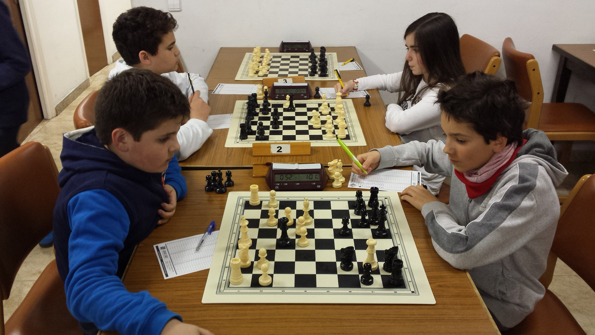 Comarques Pirinenques 2015 – Ronda 6