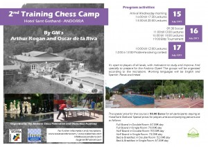 2015 Chess Campus
