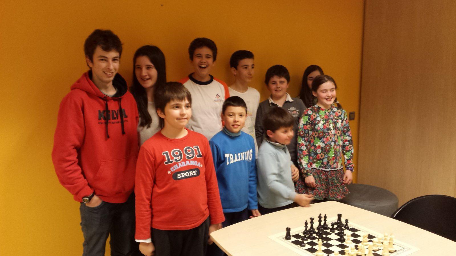 Finals Catalunya per Edats 2015 – Prèvia