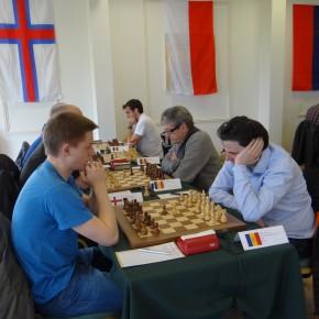 4t Campionat dels Petits Estats d'Europa - R1