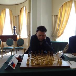 4t Campionat dels Petits Estats d'Europa – R2