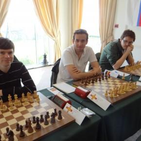 4t Campionat dels Petits Estats d'Europa – R5