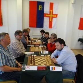 4t Campionat dels Petits Estats d'Europa – R4
