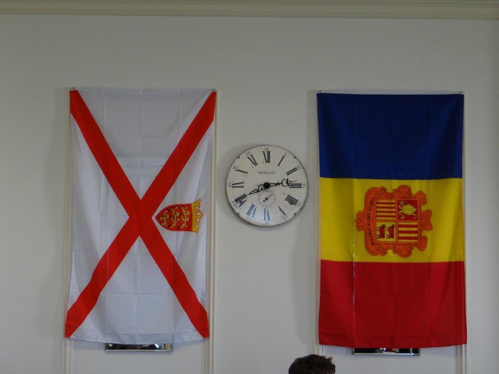 4t Campionat dels Petits Estats d'Europa – R7