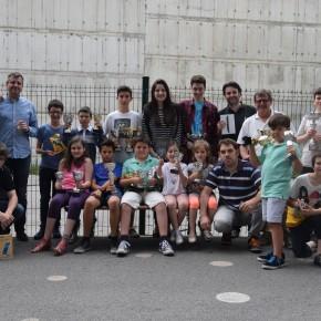 Festa Escacs Andorrans 2016 - Informació