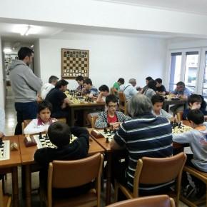 Campionat Social GEVA-CEA 2015